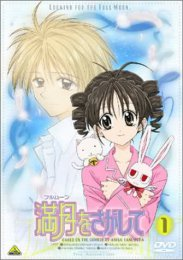 В поисках Полной Луны OVA / Full Moon wo Sagashite: Cute Cute Adventure