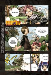 "����� Fairy Tail ����� 259 - ""��������"""