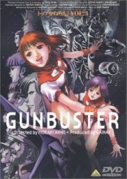 Ганбастер: Дотянись до неба / Aim for the Top! Gunbuster (SUB)