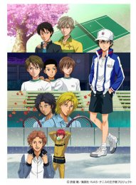 Принц тенниса OVA-5 / Tennis no Ouji-sama OVA Another Story II: Ano Toki no Bokura