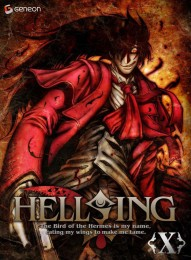 Хеллсинг OVA / Hellsing Ultimate OVA