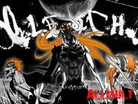 Bleach Hell Chapter AMV - Hanging On By A Thread