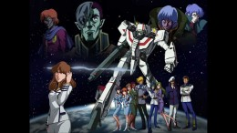 The Super Dimension Fortress MACROSS Blu-ray MUSIC CLIPS