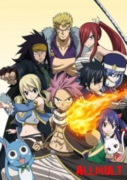 ����� ���� 2 / Fairy Tail 2