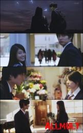 ���������� ����� ������  / Mysterious Transfer Student / Nazo no Tenkosei / なぞの転校生