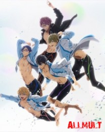 ���������! ������ ���� / Free! Eternal Summer