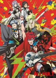��� ����� �������� / Bakumatsu Rock