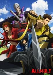 ����� ���� (��-3) / Sengoku Basara: Judge End