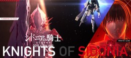 Knights of Sidonia: War of the Ninth Planet