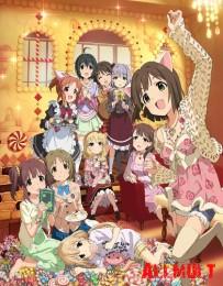����������: ������� ������� / Idolmaster: Cinderella Girls
