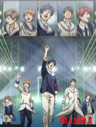 ������������ ����� (��-2) / Shounen Hollywood: Holly Stage for 50