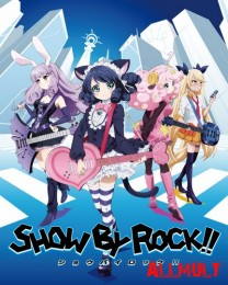 ���-��� / Show by Rock!!