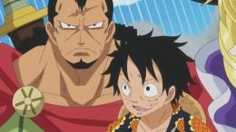 """One Piece 690 / ��� ��� 690 -       """"������ �������! ������� ����� ���� � ������!"""""""
