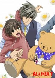 ������ ��������� (��-3) / Junjou Romantica 3