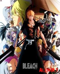 ����� Bleach �����    675