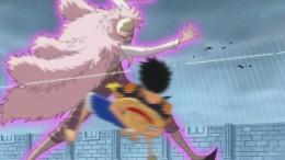 """One Piece 700 / ��� ��� 700 - """"������ ����! ����� ������ ���-���!"""""""