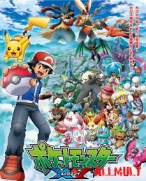 ������� XY (��) / Pokemon XY