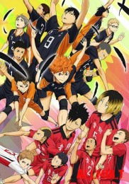 ��������!! (��-2) / Haikyuu!! Second Season