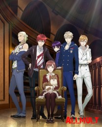 Танец с демонами / Dance with Devils