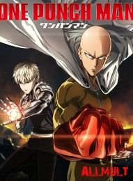 ���������� / One-Punch Man