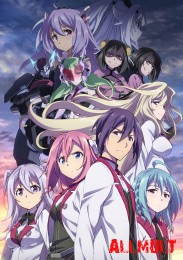 ������ �������� ������ �������� (��-2) / Gakusen Toshi Asterisk 2nd Season