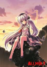 ����������: ����� ��������� ������ / Planetarian: Chiisana Hoshi no Yume